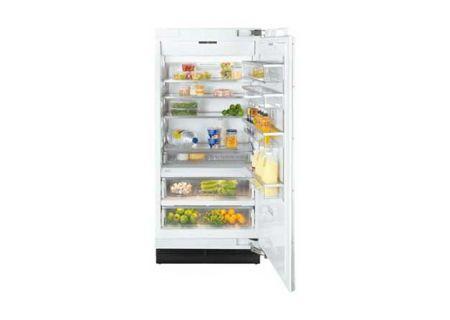 "Miele 36"" Fully Integrated Custom Panel All Refrigerator  - K1903VI"