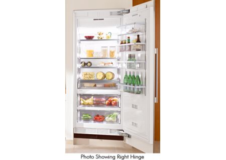 Miele - K 1911 VI - Built-In Full Refrigerators / Freezers