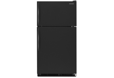 KitchenAid - K2TREFFWBL - Top Freezer Refrigerators