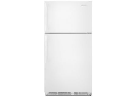 KitchenAid - K2TREFFWWH - Top Freezer Refrigerators