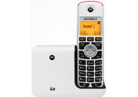 Motorola - K301 - Cordless Phones