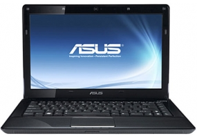 ASUS - K42JC-B1 - Laptop / Notebook Computers