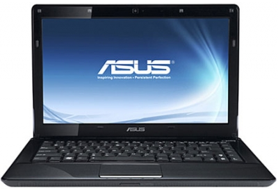 ASUS - K42JC-B1 - Laptops / Notebook Computers