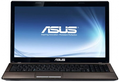 ASUS - K53SV-XR1 - Laptops & Notebook Computers