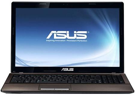 ASUS - K53SV-XR1 - Laptops & Notebook Computers