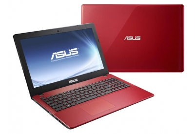 ASUS - K550CA-DH31T-RD - Laptop / Notebook Computers