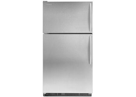KitchenAid - K9TLEFMS - Top Freezer Refrigerators