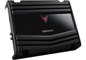 Kenwood - KAC-1502S - Car Audio Amplifiers