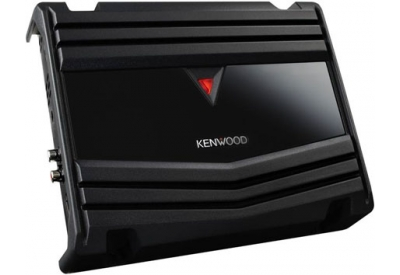 Kenwood - KAC-5001PS - Car Audio Amplifiers