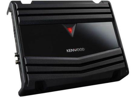 Kenwood - KAC-5001PS - Car Audio Amplifiers