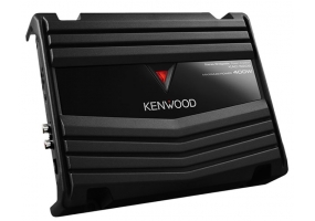 Kenwood - KAC-5206 - Car Audio Amplifiers