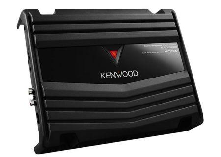 Kenwood - KAC-5206 - Car Audio Amplifiers