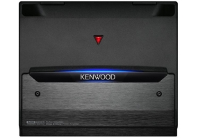 Kenwood - KAC-8105D - Car Audio Amplifiers