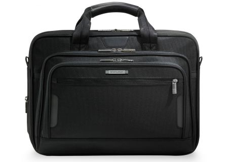 Briggs and Riley - KB207X-4 - Briefcases
