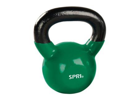 SPRI - 07-70407 - Weight Training Equipment