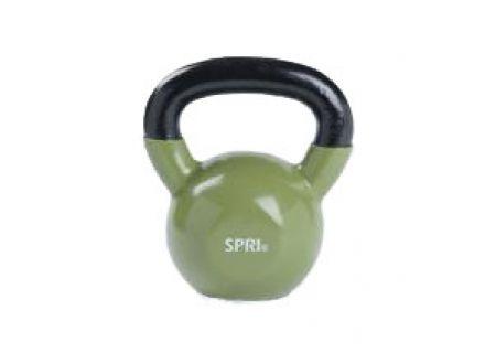 SPRI - 07-70408 - Weight Training Equipment