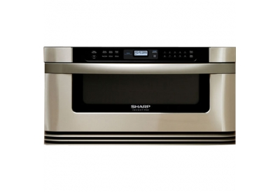 Sharp - KB-6001NS - Microwaves