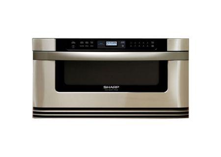 Sharp - KB-6001NS - Microwave Drawers