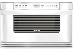 Sharp - KB-6021MW - Microwave Ovens & Over the Range Microwave Hoods