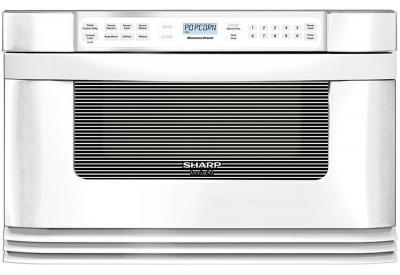 Sharp - KB-6021MW - Microwaves
