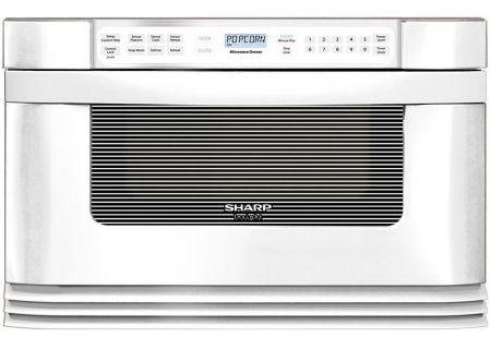 Sharp - KB-6021MW - Microwave Drawers