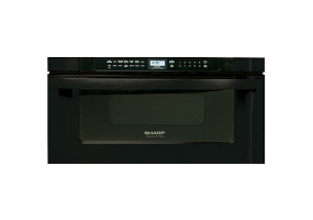 Sharp - KB-6525PK - Microwave Ovens & Over the Range Microwave Hoods