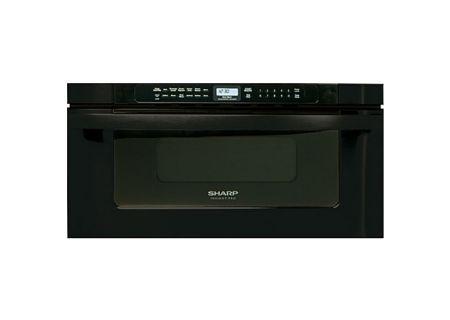 Sharp - KB-6525PK - Microwave Drawers