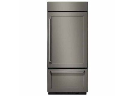KitchenAid - KBBL306EPA - Built-In Bottom Freezer Refrigerators