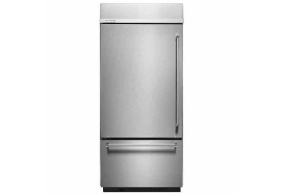 KitchenAid - KBBL306ESS - Built-In Bottom Mount Refrigerators