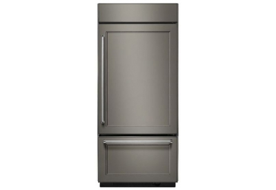 KitchenAid - KBBR206EPA - Built-In Bottom Mount Refrigerators