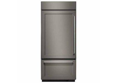 KitchenAid - KBBR306EPA - Built-In Bottom Freezer Refrigerators