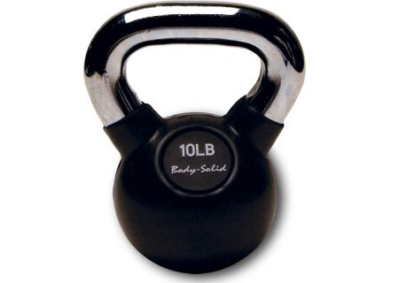 Body-Solid - KBC10 - Weight Training Equipment