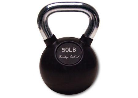 Body-Solid - KBC50 - Weight Training Equipment