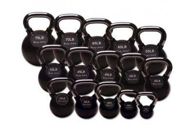 Body-Solid - KBCS275 - Weight Training Equipment