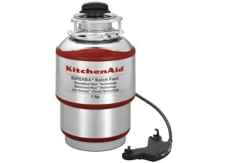 KitchenAid - KBDS100T - Garbage Disposals
