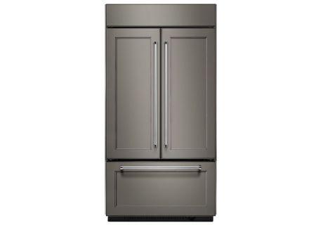 KitchenAid - KBFN402EPA - Built-In French Door Refrigerators