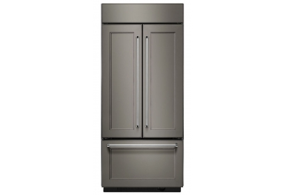 KitchenAid - KBFN406EPA - Built-In French Door Refrigerators