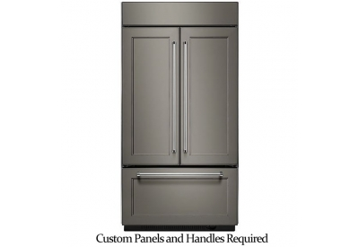 KitchenAid - KBFN502EPA - Built-In French Door Refrigerators
