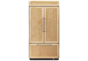 KitchenAid - KBFO42FTX - Built-In Bottom Mount Refrigerators