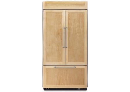 KitchenAid - KBFO42FTX - Built-In Bottom Freezer Refrigerators