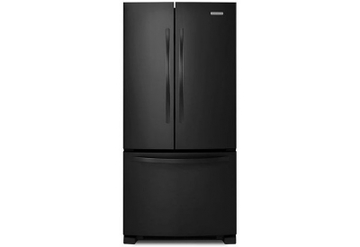 KitchenAid - KBFS22ECBL - Bottom Freezer Refrigerators