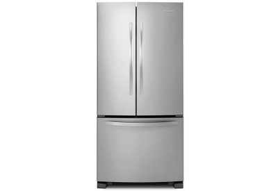 KitchenAid - KBFS22ECMS - Bottom Freezer Refrigerators