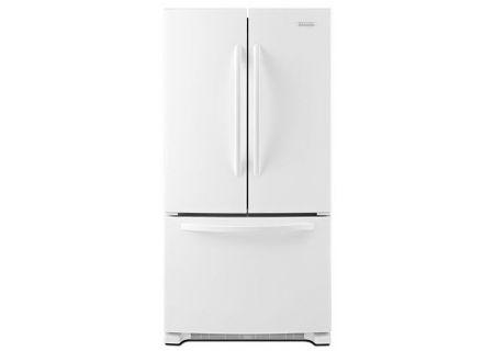 KitchenAid - KBFS22ECWH - Bottom Freezer Refrigerators