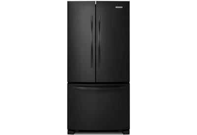 KitchenAid - KBFS22EWBL - Bottom Freezer Refrigerators