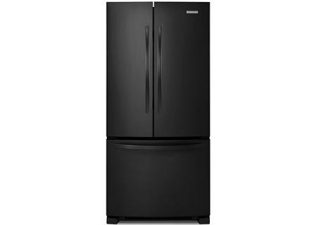 KitchenAid - KBFS22EWBL - Bottom Freezer Refrigerators
