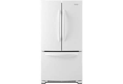 KitchenAid - KBFS22EWWH - Bottom Freezer Refrigerators