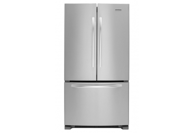 KitchenAid - KBFS25ECMS - Bottom Freezer Refrigerators