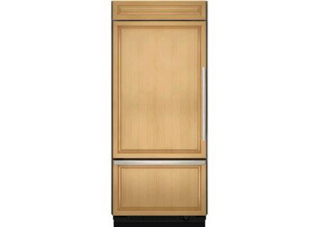 KitchenAid - KBLO36FTX - Built-In Bottom Freezer Refrigerators