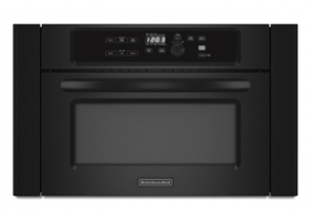 KitchenAid - KBMS1454BBL - Microwave Ovens & Over the Range Microwave Hoods