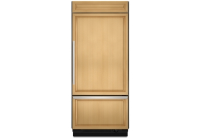 KitchenAid - KBRO36FTX - Built-In Bottom Mount Refrigerators